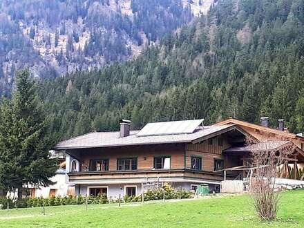 Ein-/Mehrfamilienhaus in der Nähe von St. Johann/Kitzbühel in Tirol!