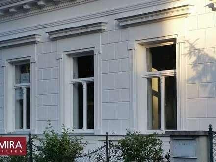 Mieten oder Kaufen? Renoviertes 6 Zimmer Miethaus zentral in Brunn am Gebirge.