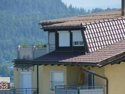 PENTHOUSE in Reifnitz am Wörthersee - viele Extras - Seeblick - Ferienwohnung oder Hauptwohnsitz!