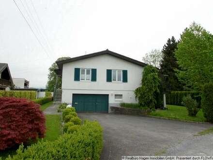 TOP Zustand - Einfamilienhaus in Lustenau zu verkaufen!