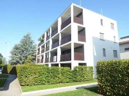 Neuwertige 3-Zimmer-Gartenwohnung - Nähe Hallenbad - zu vermieten