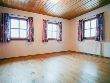 Gemütliche Wohnung mit Panoramaterrasse