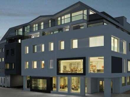 Neubauwohnung in Bischofshofen