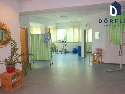 Büro, Physiotherapie