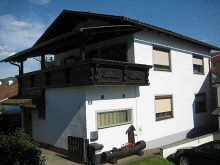 Einfamilienhaus in Stadtlage