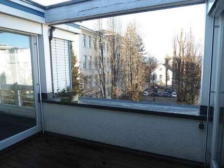 Schöne Wohnung in Dornbirn Zentrum zu vermieten