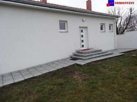 7051 Groß - Höflein Top renoviertes 75m² Haus mit schönen Garten!