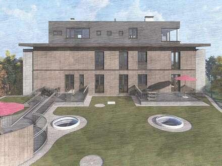 Wir legen los...! 3 - 4 Zimmer Balkonterrassenwohnung mit Ausblick