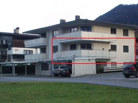 Wohnung im Zentrum von Ellmau
