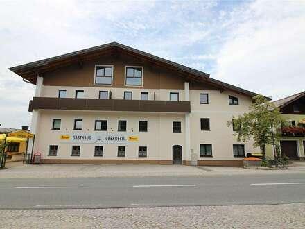 Garconniere in Salzburg / Hallwang!