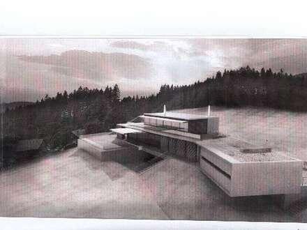 Einzigartiges Architektenhausprojekt, welches keine Wünsche und Träume offen lässt