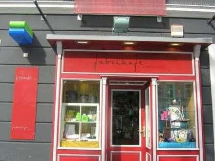 Geschäftslokal in idealer Zentrumslage von Bad Ischl