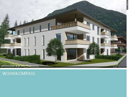 Moderne Terrassen- oder Gartenwohnung mit höchster Wohnbauförderung in perfekter Lage!