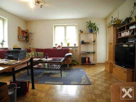 Götzis: 3-Zimmer-Wohnung im Erdgeschoß
