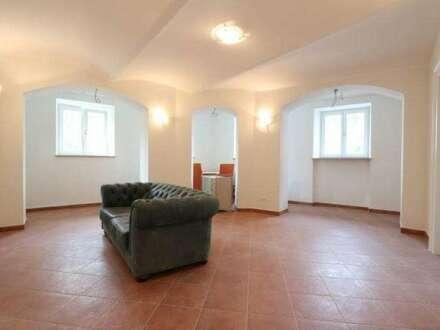 Erstbezug nach Sanierung: Büro/Praxis mit 3 Räumen im Souterrain eines gepflegten Wohnhauses zwischen Zentrum und Bahnhof/14