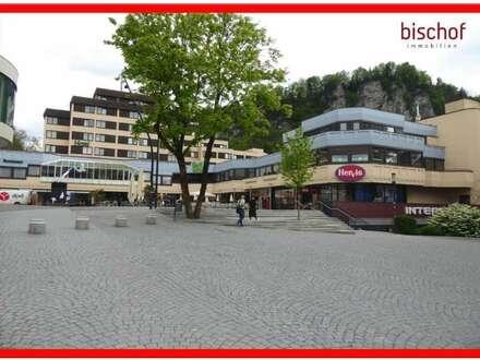 Geschäftslokal in Feldkirch zu verkaufen