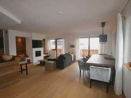 Luxuriös ausgestattetes Apartment in zentraler Lage von Ellmau