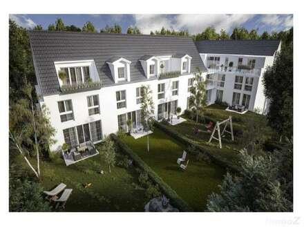 Big & Beautiful - Penthouse Traum - Erstbezug - Provisionsfrei!