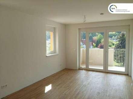 Neuwertige 4- Zimmer Wohnung mit Top Terrasse Graz-Seiersberg- Top 26
