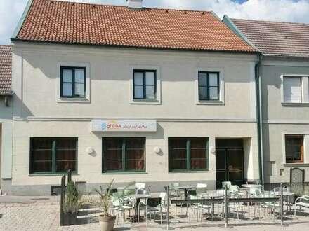 Gastroobjekt in Walleren - auch für Anleger
