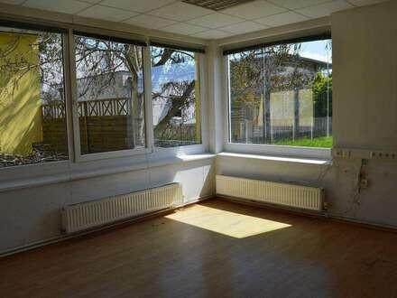 Sehr schöne und helle Bürofläche in zentraler Lage in Gleisdorf