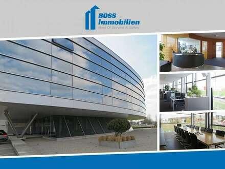 Prestigeträchtiges Bürogebäude - TOP Modern