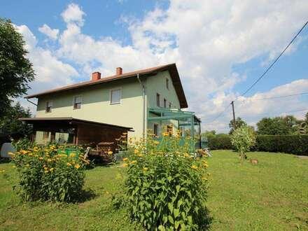 Tolles Mehrfamilienhaus in Leonding