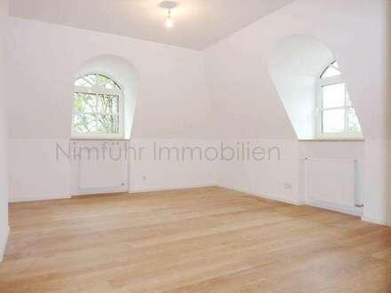 Neue 2-Zimmer-Dachgeschoß-Wohnung - Hallwang / Esch