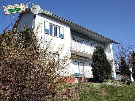 2 Familienhaus mit 6 Zimmer auf 1066 m² Grund!!!