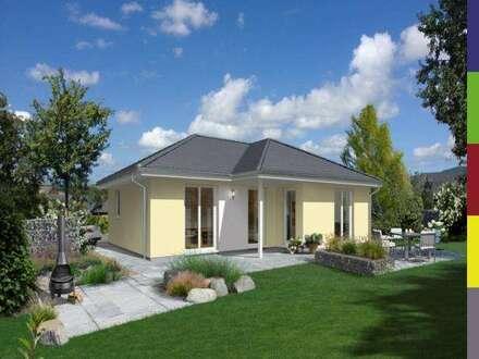 Baumeisterhaus Bungalow 115 m2 neu zu errichten