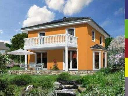 Villa 126 m2, ruhige Lage Raab, Ziegel-Massiv