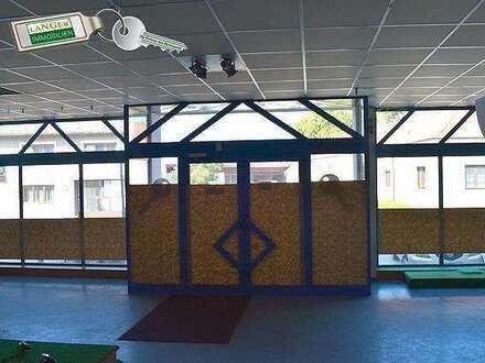 Büro, Handel, Fitnesscenter, Lokal oder Ähnliches mit Wohnmöglichkeit für 2 Familien!!!