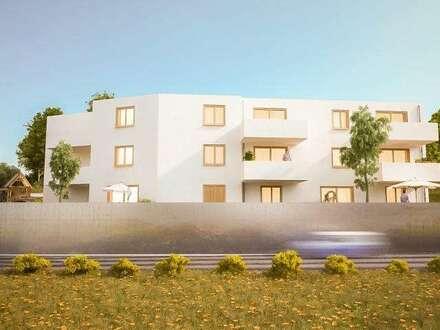 Modernes Wohnen mit Balkon in perfekter Lage
