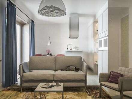 Neuer Luxus in Donnerskirchen 3-Zimmer-Wohntraum mit Balkon!