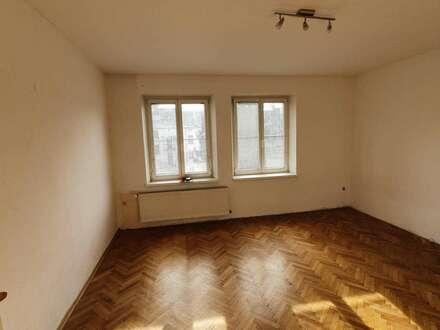 Seltene Gelegenheit - günstiges Eigentum im Nahbereich zum Hauptplatz - Renovierungsbedarf !!! 3 getrennt begehbare Zimmer...große…