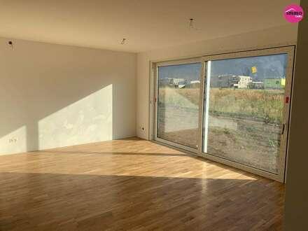 +++PROVISIONSFREI+++FAMILY DOMIZIL: Perfekte 4+ Zimmer Gartenwohnung für Familie - Wohnbauförderung möglich!