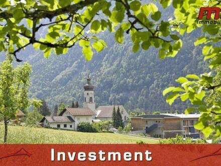 Ferienimmobilie am Arlberg,ein Top-Investment
