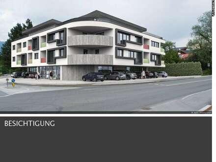 Planen sie mit! Neubau in zentraler Lage mitten in Wörgl