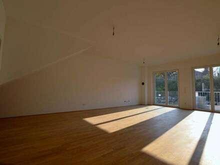 Neubau Dachgeschoßwohnung | 122m² WFL+56m² Dachterrasse & Balkon | Top 15