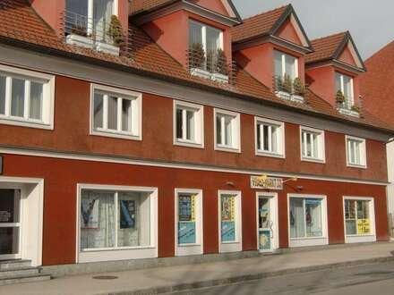 BÜRO - GASTRO - EINZELHANDEL - 180 m² AB SOFORT ZUR MIETE! TOP-LAGE!