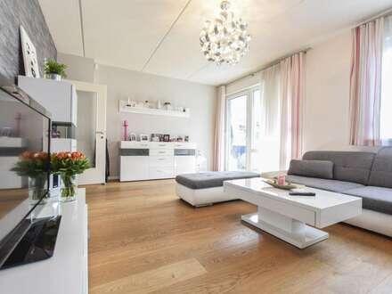 Geräumige 4-Zimmer-Wohnung in Brunn am Gebirge