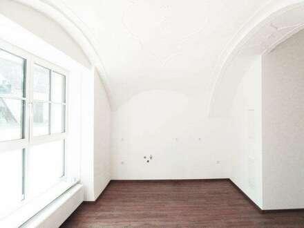ERSTBEZUG: Wohnung mit besonderem Flair