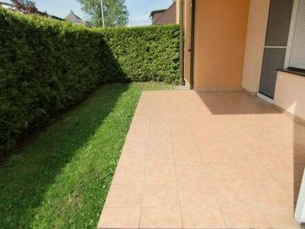 Vollständig möblierte 2 Zimmerwohnung mit Grünfläche in Waidmannsdorf