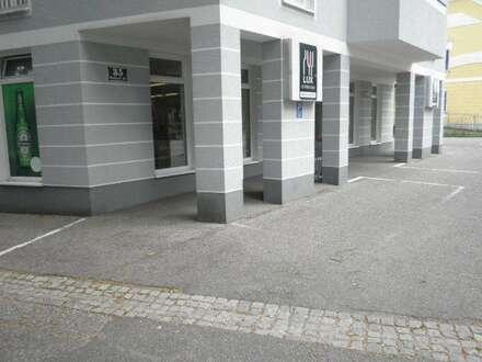 Mietgeschäftsfläche in zentraler Lage in Ried im Innkreis, für viele Branchen geeignet!