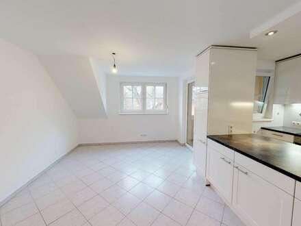 Großzügige 3-Zimmer-Wohnung mit Gartenanteil im zentraler Lage von Maria Enzersdorf