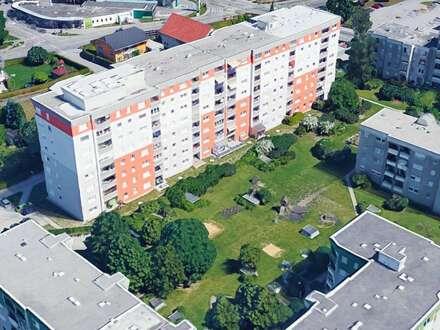 Wir haben Ihre perfekte Wohnung inkl. Tiefgaragenplatz u.v.m. in einer zentraler Welser Lage!