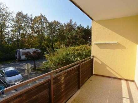 Klagenfurt/Waidmannsdorf: Nette teilmöblierte Zwei-Zimmerwohnung für Singles oder als Startwohnung AB SOFORT zur Miete