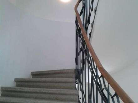 Vermietete 47,99 m² große 2- Zimmer-Wohnung als Kapitalanlage direkt im Stadtzentrum