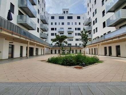 282m² Loft Office im 9. Bezirk Nähe Franz Josefs Bahnhof