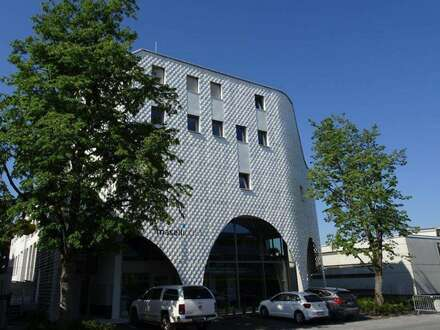 Attraktive, neue 2-Zimmer-Dachgeschoß-Wohnung Top 23